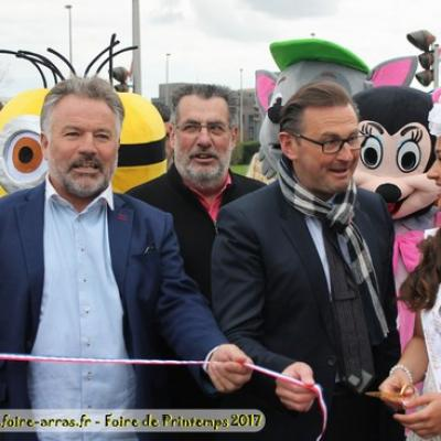 Inauguration Printemps 2017 (17)