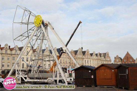 Montage J3 Marché de Noel 2015 (8)