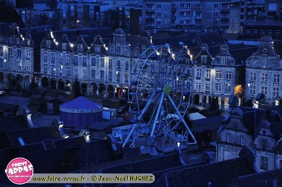 Montage J5 Marché de Noel 2015 (10)