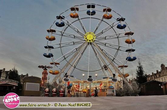Montage J5 Marché de Noel 2015 (27)