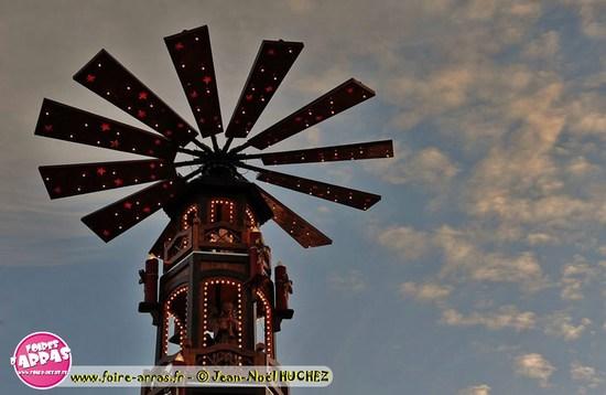 Montage J5 Marché de Noel 2015 (52)