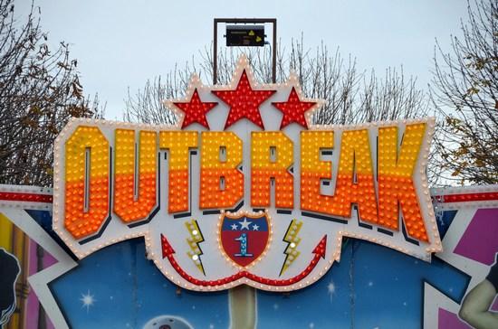 Outbreak 5