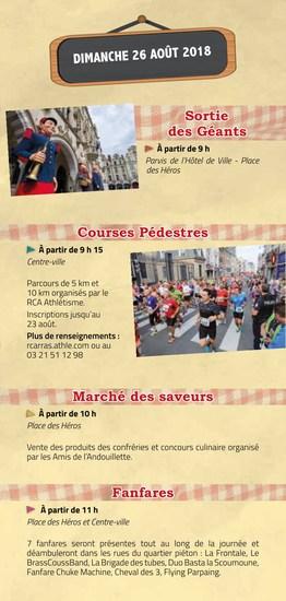Programme andouillette 2018 1 3