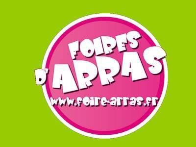 Fêtes foraines d'Arras - Artois en fêtes